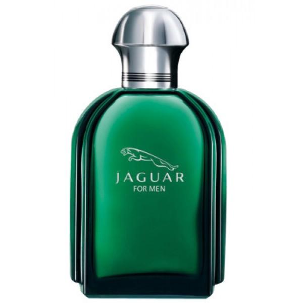 Jaguar Green for Men - 100ml - EDT