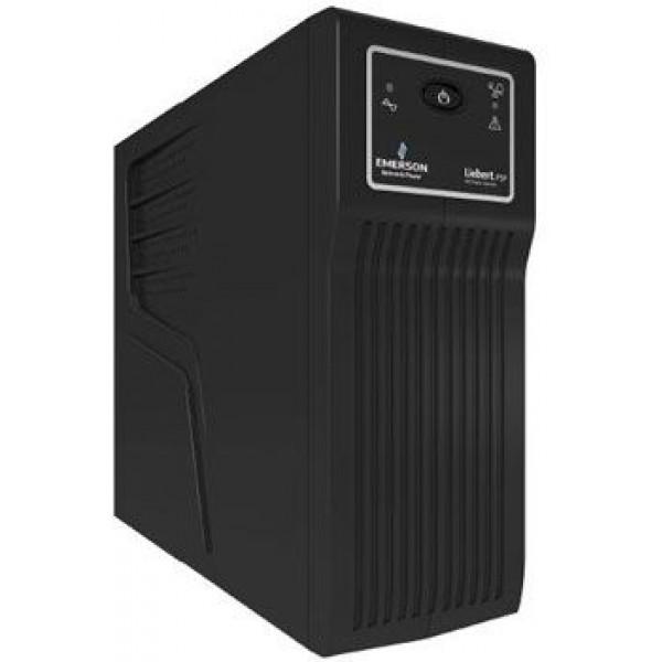 Liebert PSP Stand-by UPS, 350-650VA مزود طاقة احتياطية