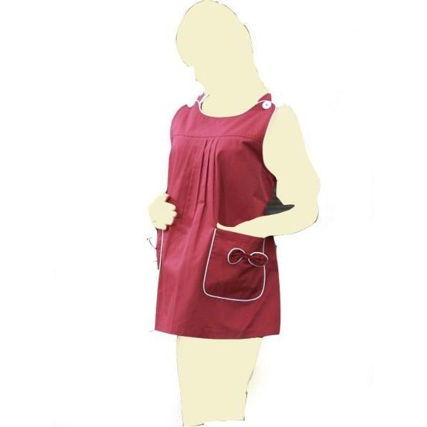 فستان للحوامل يحمي من أشعة الجوية الضارة