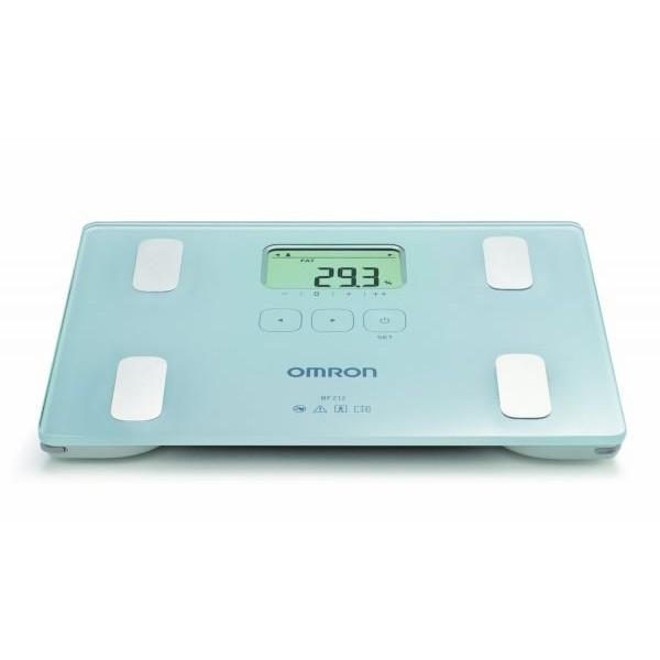 ميزان اومرون الالكترونى الوزن وكميه الدهون بالجسم