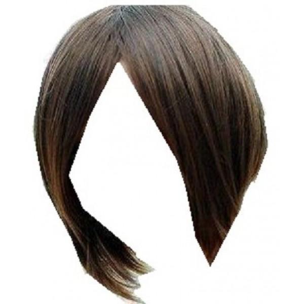 باروكة شعر مستعار نسائي قصير