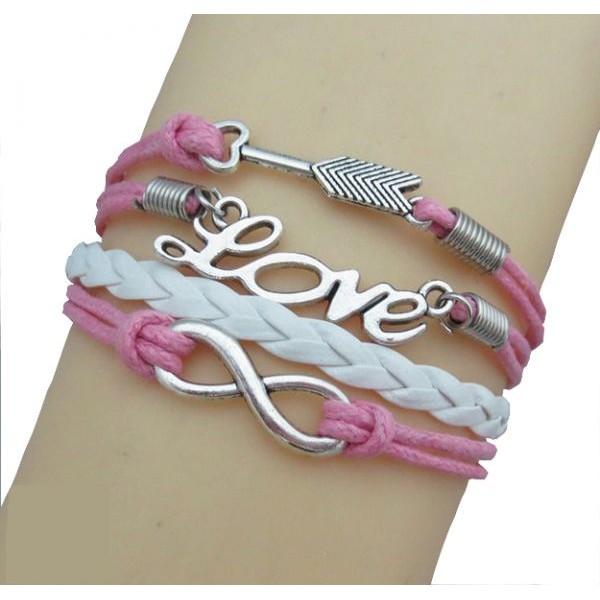 Wrist bracelet wonderful for women