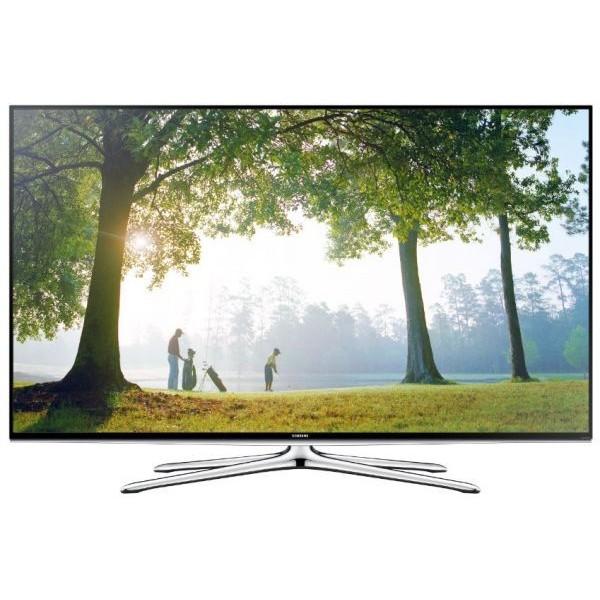 تلفزيون سامسونج 55 إنش، إل إي دي، سمارت، سيريز 6 موديل UA55H6300AR