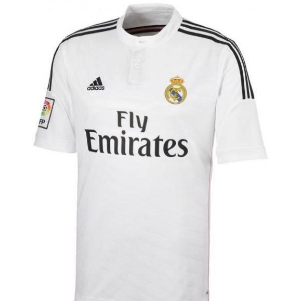ريال مدريد 2014/15