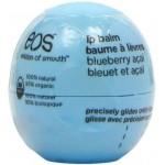 مرطب الشفاه الأمريكي eos بنكهة التوت الأزرق