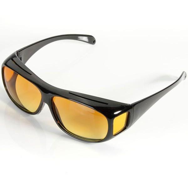 نظارة شمسية للسواقة الليلية معالجة ضد وهج الإضاءة