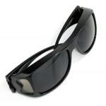 نظارات القياده اليلية ضد توهج الاضائه (نظارة ليلية ونظاره شمسيه للنهار )