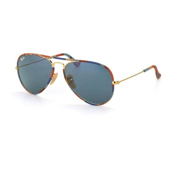 نظارة شمسية من راي بان - 3025JM 170, R5 58