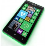 Nokia Lumia 625 Green