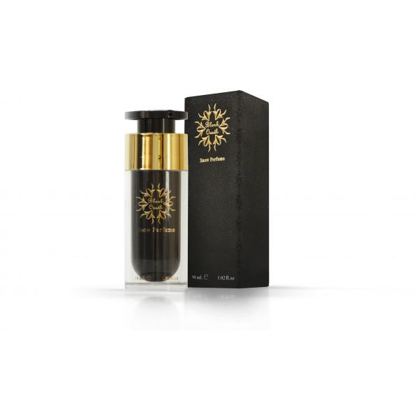 Atayeb Alemarat, BLACK OUD Snow Perfume , 30ml, for men, 12565