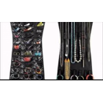 Little Black Dress Jewelry Organizer