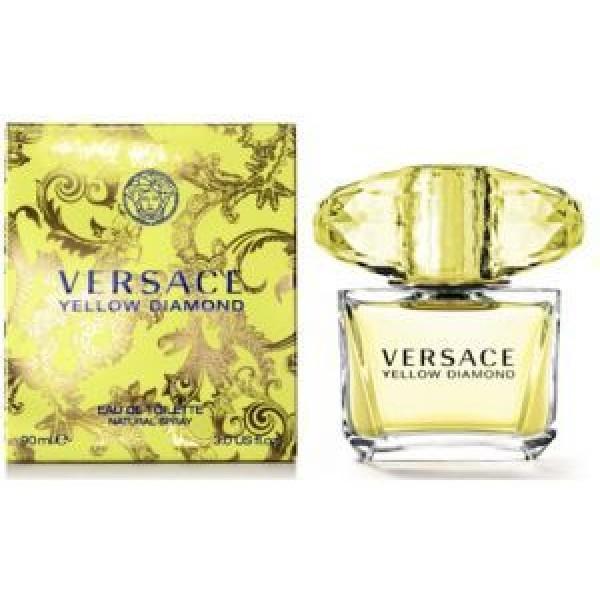 Versace Yellow Diamond 90ml EDT for Women