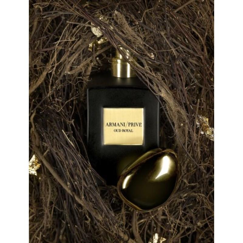 Giorgio Armani Privé OUD ROYAL Eau de Parfum for Men and Women 100ml cf412a1fcd561