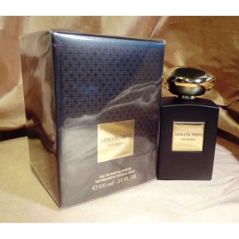 0cd43f3b483 Giorgio Armani Privé OUD ROYAL Eau de Parfum for Men and ...
