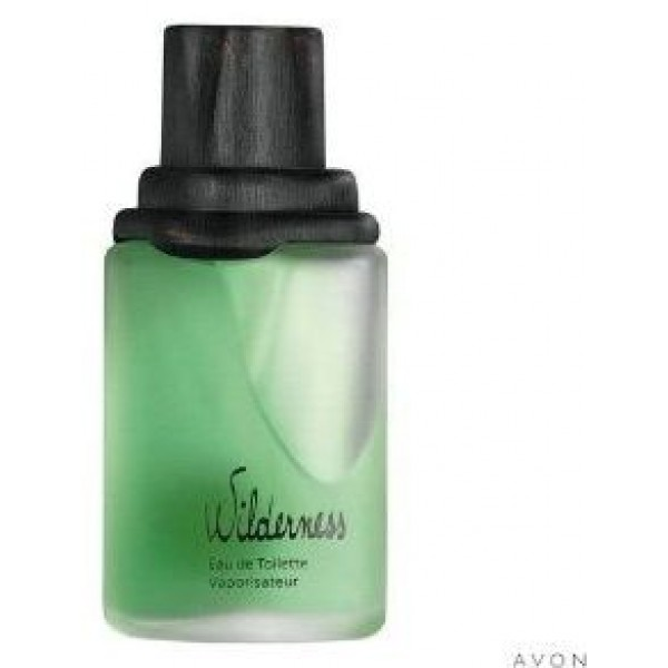 -51885- Wilderness EDT Spray