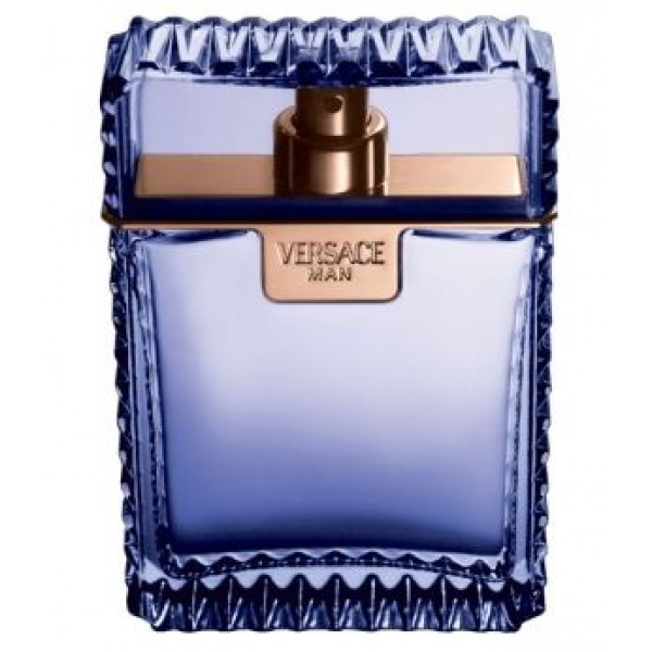 Versace Man for Men -100ml, Eau de Toilette-
