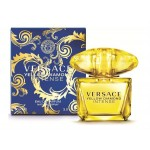 Yellow Diamond Intense Versace for women - 90 ML, Eau de Parfum