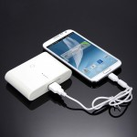 12000mAh USB Power Bank External Battery Charger For Cell Phone Tablet PC PSP DV