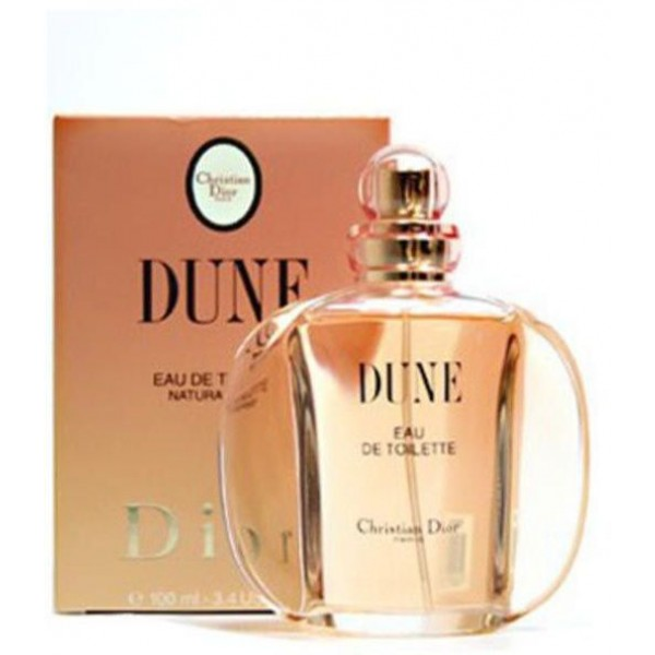 Dune Dior for Women by Christian Dior 100ml l Authentic Fragrances by Pandora's Box l