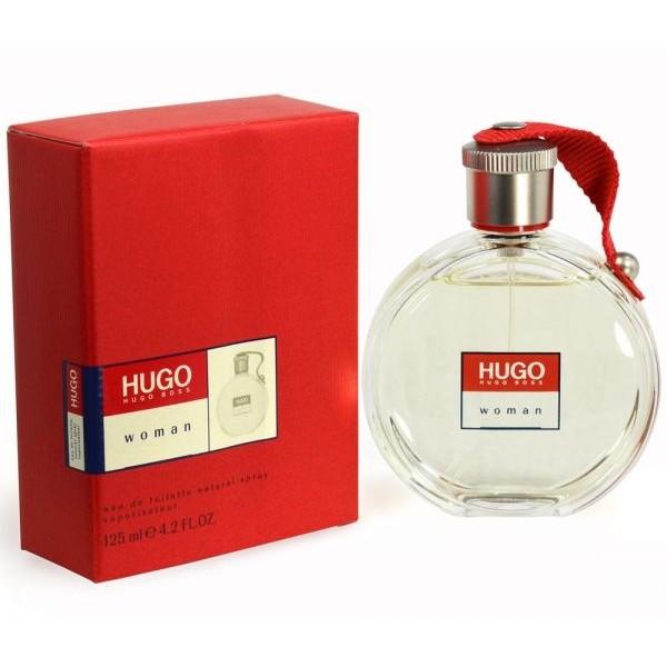 Hugo Boss Boss Woman For Women - Eau de Toilette, 125ml
