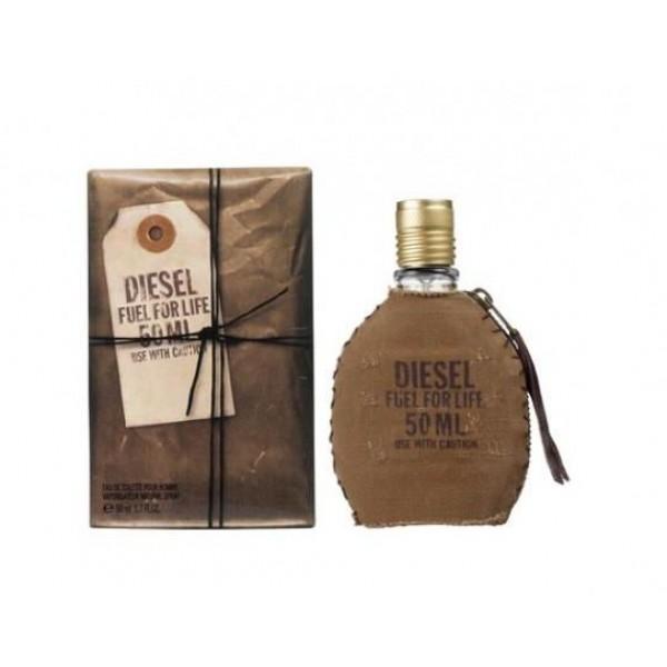 ديزيل فول فور لايف للرجال -أو دى بارفان -Eau de Parfum-،75 مل