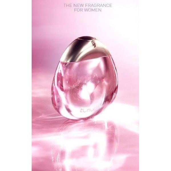 دافيدوف إكو أو دى بارفان -Eau de Parfum- 50 مل نسائى