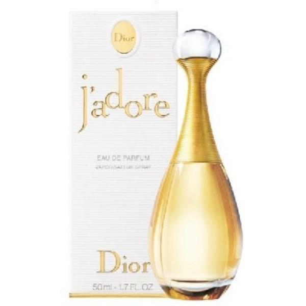 Christian Dior Jadore For Girls -Eau de Parfum, 50 ML
