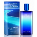 Davidoff Cool Water Pure Pacific for Men -Eau De Toilette, 125 ML