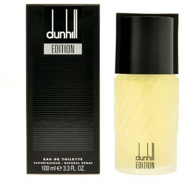 Dunhill Edition By Alfred Dunhill For Men -Eau de Toilette, 100 ml