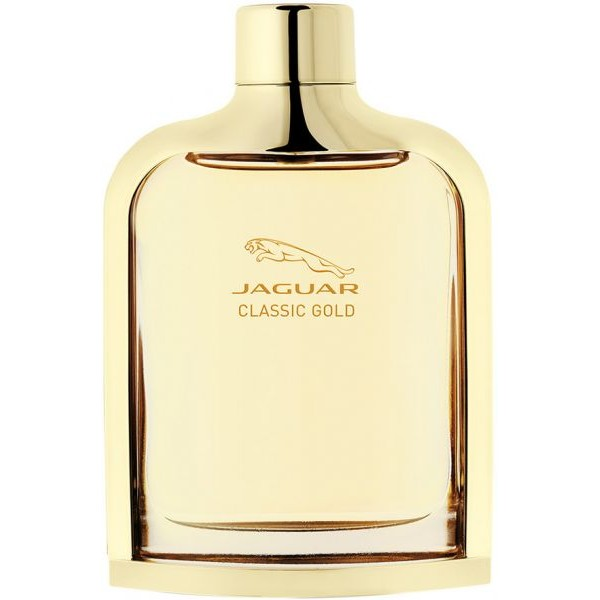 Classic Gold by Jaguar for Men ‫Eau de Toilette-