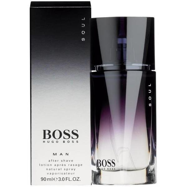 Hugo Boss Boss Soul for Men -90ml, Eau De Toillette