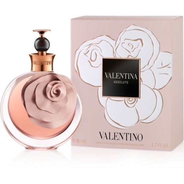 Valentino Valentina Assoluto for Women -80ml, Eau de Parfum