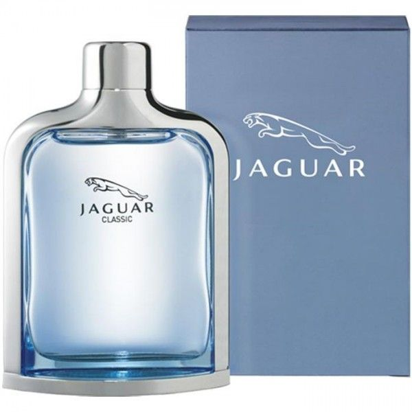Jaguar Blue 100 Ml Edt For Men