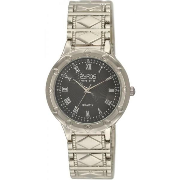 زيروس SY-00238 ساعة للنساء