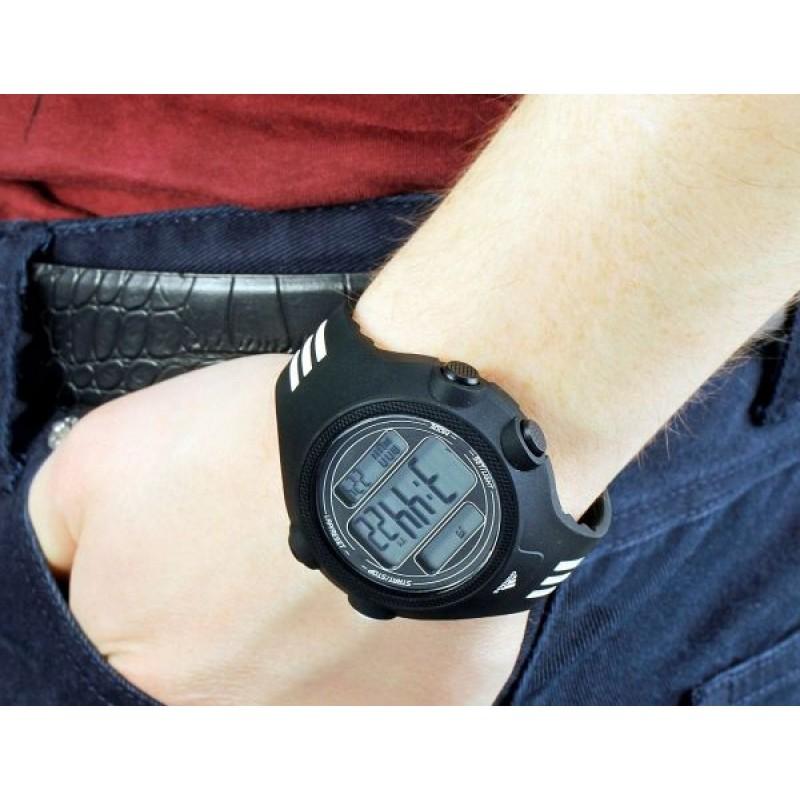 d1a1e743a ساعة رجالي أديداس ADP6081