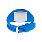 ساعة اديداس دورامو رقمية للرجال، حزام من الاكريليك - ADP6096