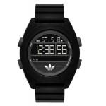 ساعة اديداس سانتياغو إكس إل الرقمية للرجال بحزام مطاط، رقمية [ADH2907]
