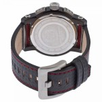 ساعة انفيكتا رجالي Invicta Men's 15903 S1 Rally Analog Display Japanese Quartz Black Watch