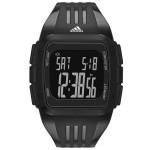 ساعة اديداس دورامو XL رقمية للرجال بسوار من المطاط - ADP6090