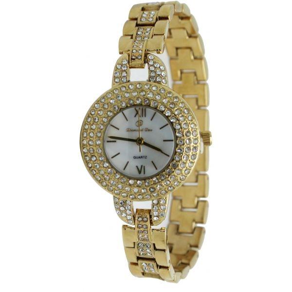 دياموندديور ساعة للنساء رسميه