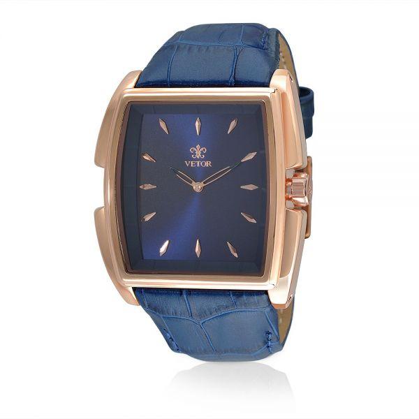 ساعة فيتور الرجالية VT167894M100505