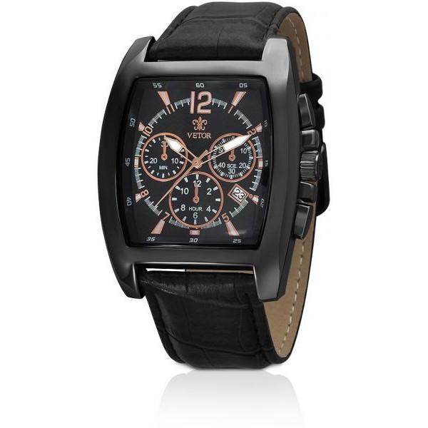 ساعة فيتور الرجالية VT168060