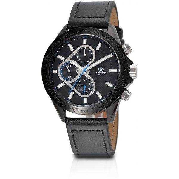ساعة فيتور الرجالية VT168011