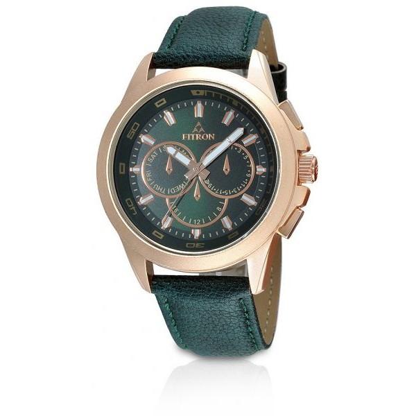 ساعة فيترون الرجالية FT8065