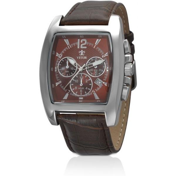 ساعة فيتور الرجاليةVT168060M1
