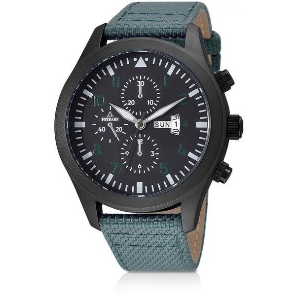 ساعة فيترون الرجالية FT8081M
