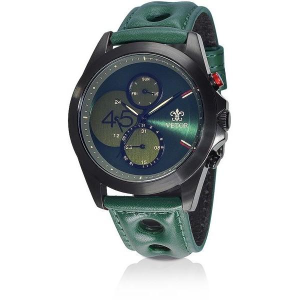 ساعة فيتور الرجالية VT014M