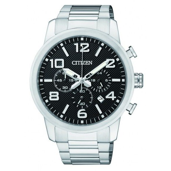 Citizen AN8050-51E For Men ‫(Analog, Casual Watch)