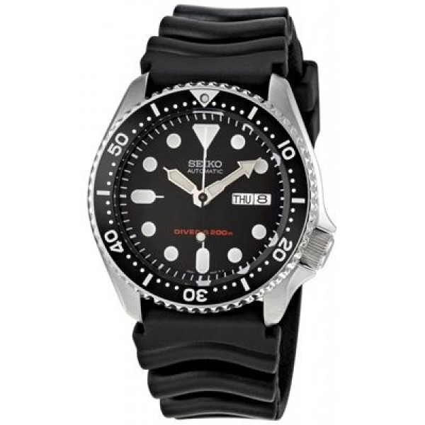 Seiko Men's Automatic SKX007K