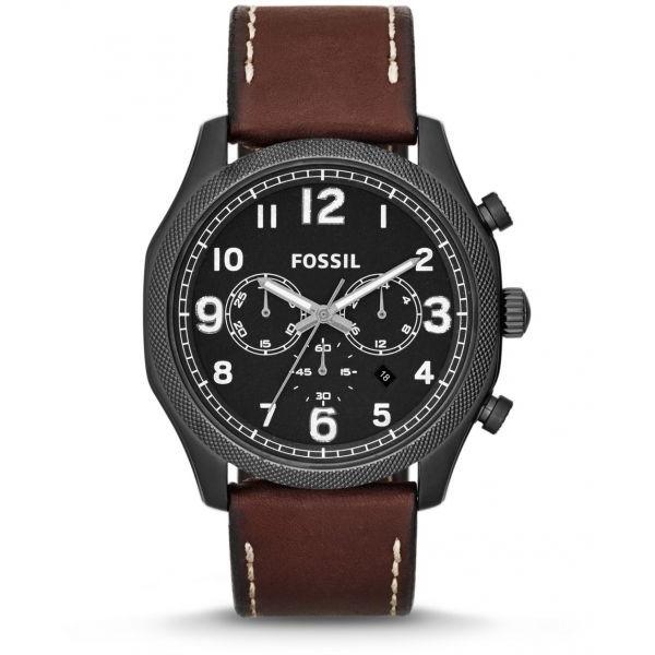 ساعة رجالي ماركة فوسيل موديل FS4887